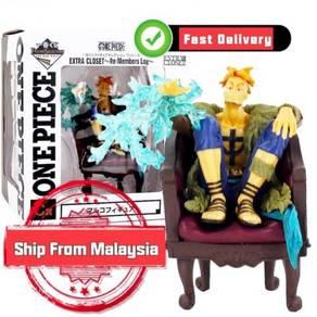 Anime One Piece Marco Extra Closet Re: Members Log