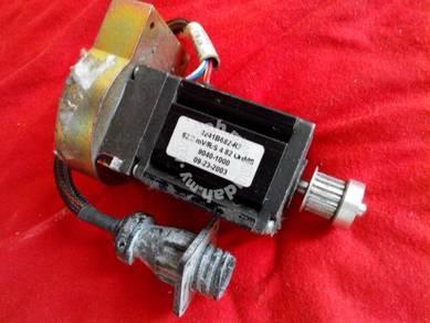 4241B682-R2 Telcom Brushless D.C Servo Motor