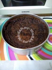 Kek gula hangus 2kg