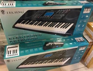Techno Keyboard T-9880i g2