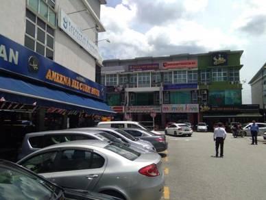 Prima Sri Gombak 3 storey Shoplot,Batu Caves,Selangor