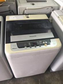 Panasonic 7KG automatic washing machine top load