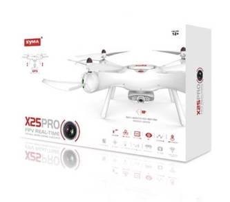 Drone Syma X25pro Gps