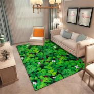 NEW 3D Karpet Carpet Velvet Waterproof