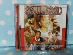 CD Soul Food Soundtrack