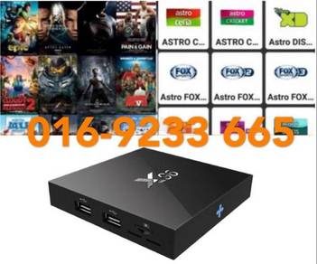 L1VETIME hdSTRO SUPER tv box 4k android pro iptv