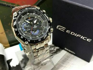 Casio edifice ca550