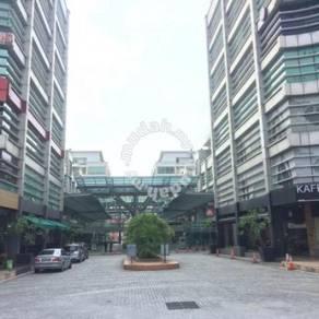 Puchong IOI Boulevard Office