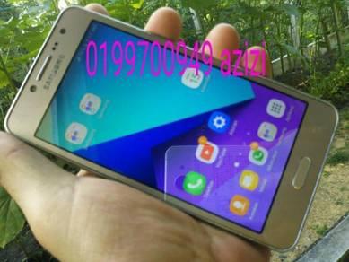 Samsung j2 prime Gold 4g