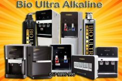 Penapis Air Water Filter Dispenser Bio Ultra FP