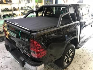 Toyota Hilux Revo/Rocco Carryboy Soft Lid WB NEW