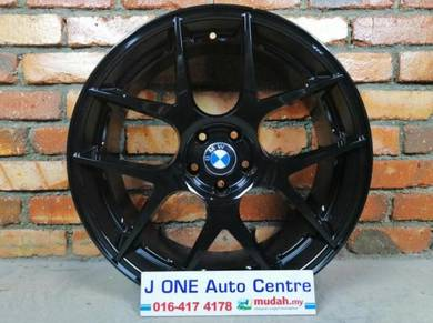 Ssw 293 20inc rim for bmw 5 series g30