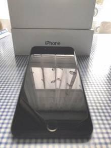Iphone 7plus 128gb ori myset