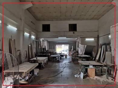 Factory, Pandan Mewah, Cheras & Ampang (Q 2201)