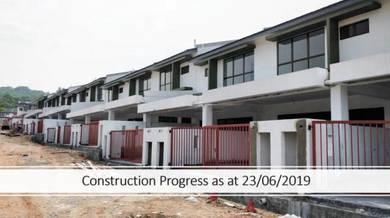 【NEW】 2-Storey Terrace Desa Pinggiran Putra