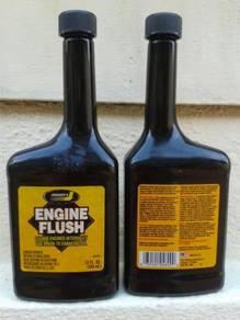 Johnsen's engine flush