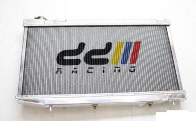 DD Radiator LANCER EVO 4 5 6 7 8 9 4G63 Evolution