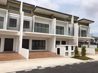 [BELOW MARKET] 2 Sty Rawang Anggun 3 New Superlink House