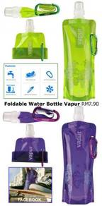Foldable Water Bottle Drinking Bladder
