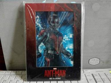 Marvel Limited Edition Ant-Man Notebook