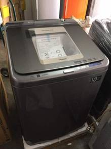 Hitachi Brand New Display unit washing machine