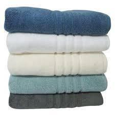 Thick Towels in Seberang Jaya T06
