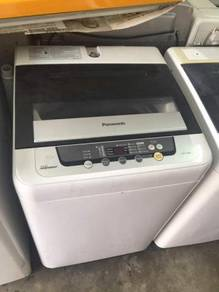 Panasonic 7KG washing machine automatic top load