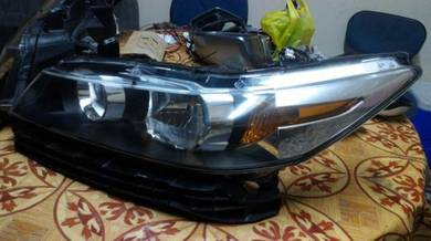 Headlamp HID Honda Stream RN6 RN7 ori Japan