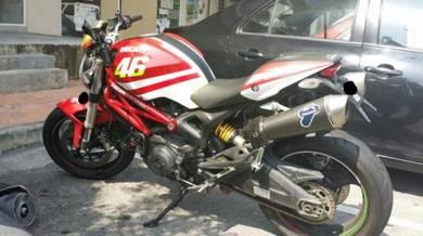 Ducati Monster 795 (CKD)
