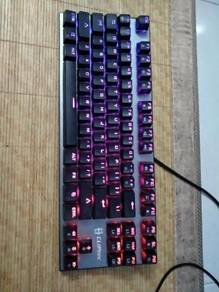 Cliptec mechanical keyboard
