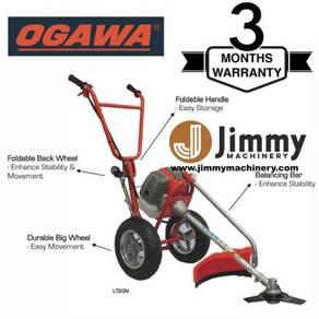 Ogawa LT20N Lawn Mower Brush Cutter Mesin Rumput