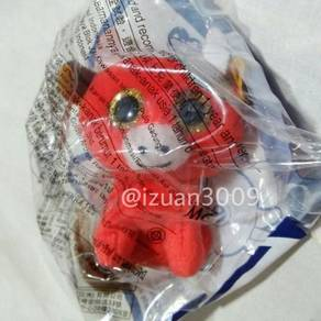 McDonald's Happy Meal Teenie Beanie Boo's