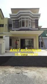 Tambahan rumahdan bina