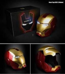 Roan Toys Iron Man Mk 3 1:1 scale helmet