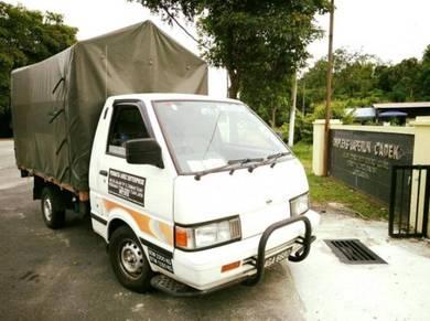 Perkhidmatan Lori Sewa 1Tan Melaka