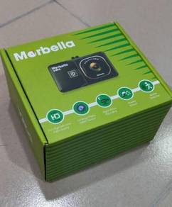 Marbella VR4 Dashcam