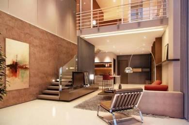 Sawtelle Suites Cyberjaya Fully Furnished Below Market Full Loan ^_^