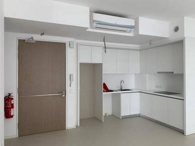 Cantara ara damansara, Cheaper unit with partially furnished