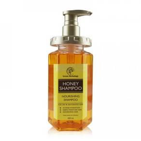 Honey Hair Shampoo-Nourishing/Hydration/Moisture