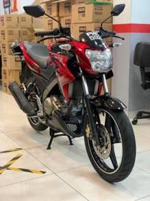 Yamaha fz150i fz150 i fz 150 i 2016/2016