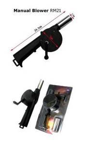 Manual Handy Blower