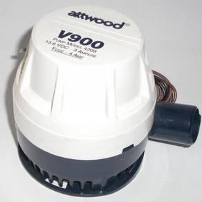 ATTWOOD V900 Bilge Pump