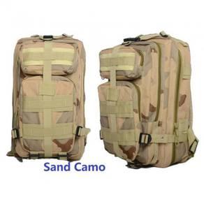 Backpack Military Bag / Bag Sandang 06