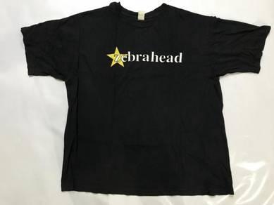Zebrahead tee shirt