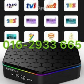 FAME WHOLELIVE hdSTR0 uhd tv box mega android 4k