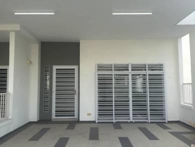 Double Storey Endlot, Taman Desa Tebrau, Jalan Harmonium 30/X, Johor