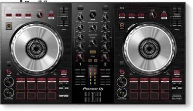 Pioneer ddjsb3 / ddj-sb3 DJ Controller