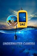 LUCKY Portable Underwater Fishing Inspection Camer