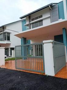 Full loan house,prepare 25k to buy a nusa prima cluster house