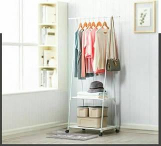 Triangle Clothes Hanger ( pos saja)